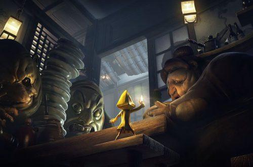 10 самых мрачных игр в Steam, о которых никто не говорит