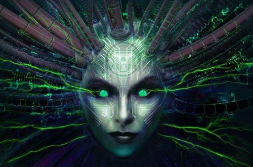 Starbreeze продала права на System Shock 3 разработчикам игры