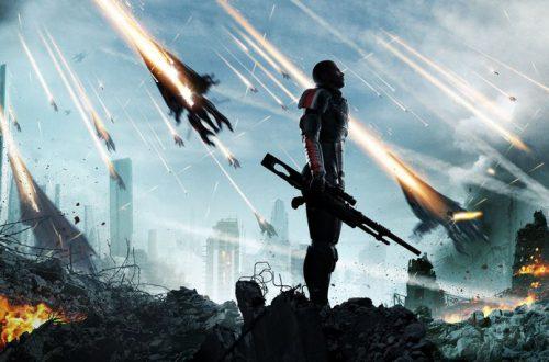 BioWare в очередной раз заверила игроков, что она ещё вернётся к Mass Effect