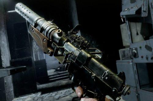Разработчики показали самые странное оружие в «Метро: Исход»