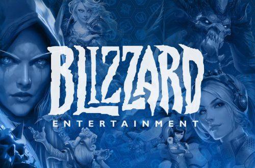Планы Blizzard: ни одной новой игры и масштабные увольнения