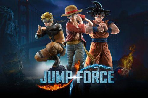 IGN: полный гайд по бойцам в Jump Force и трейлер с демонстрацией их навыков