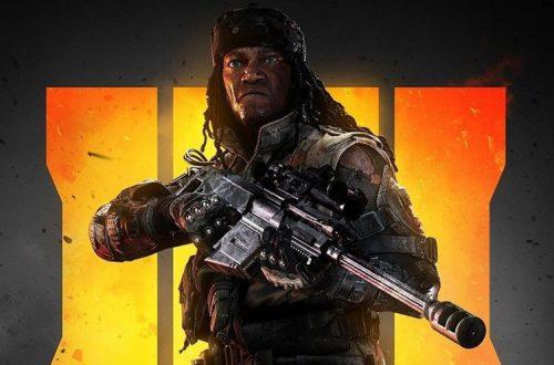 Американский рестлер подал в суд на Activision за кражу его образа