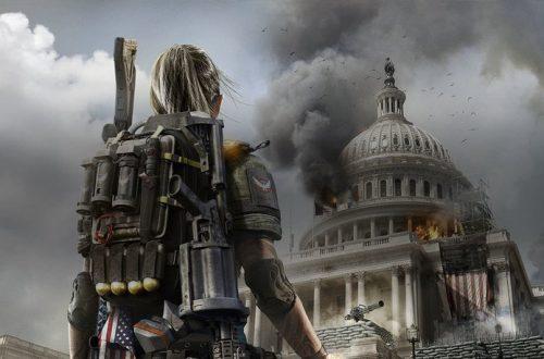 Руководитель Ubisoft прокомментировал уход The Division 2 из Steam