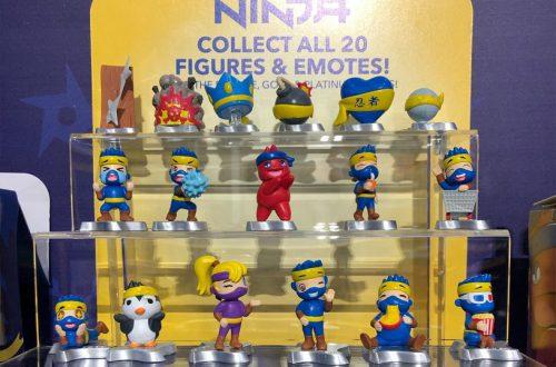 Известный стример Ninja запустит собственную серию игрушек