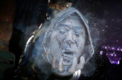 Создатели Mortal Kombal повторили фаталити Саб-Зиро в реальности