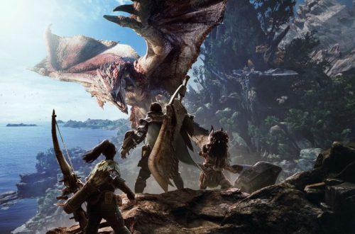 Capcom анонсировала выпечку в виде мяса из Monster Hunter