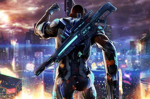 Crackdown 3 стала самой популярной игрой на Xbox One