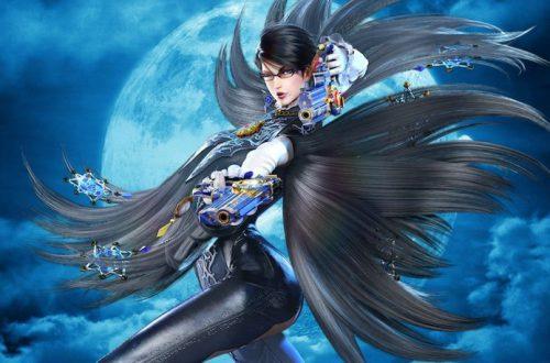 Хидеки Камия намекает на кроссовер Bayonetta и Mortal Kombat