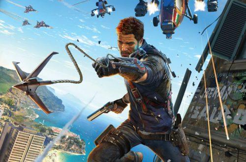 Square Enix сделает несколько громких анонсов на Е3 2019