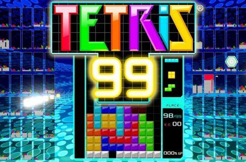 Похоже, PUMA выпустит кроссовки в стилистике Tetris