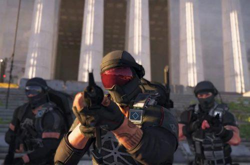 Рейды, арбалеты и «Чёрный бивень»: Ubisoft показала эндгейм The Division 2