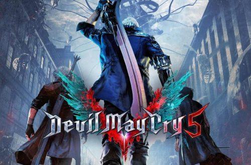 Capcom не планирует выпускать дополнения для Devil May Cry 5
