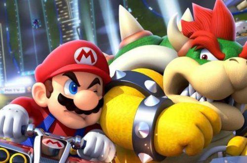 Фамилия нового президента Nintendo of America стала поводом для шуток