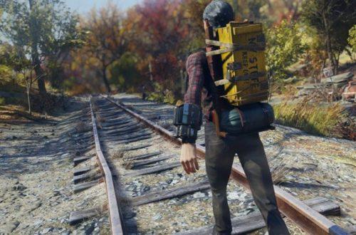 Bethesda поделилась подробным планом развития Fallout 76 в 2019 году