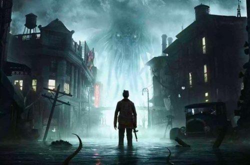 Слух: дату выхода The Sinking City перенесли на два месяца