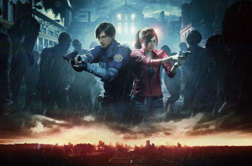 Общие продажи серии Resident Evil составляют 90 миллионов копий