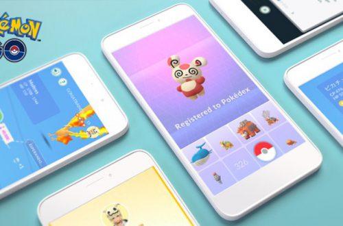 Создатели Pokemon GO работают над AR-игрой для 5G