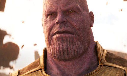 Мы еще не видели реального Таноса?
