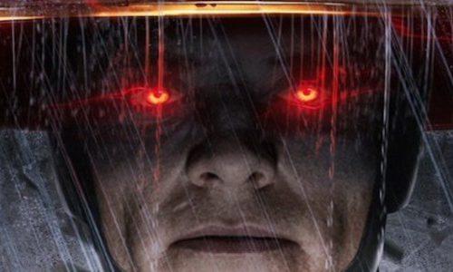 Новый взгляд на Майкла Фассбендера в роли Рейдена из Mortal Kombat