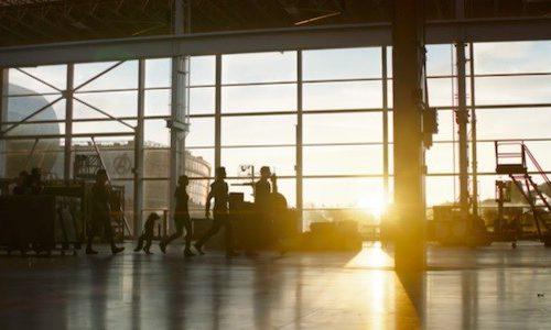Какие герои находятся в тени в ролике «Мстителей 4: Финал»