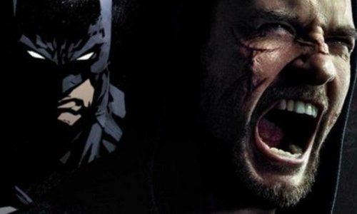Как Бен Барнс выглядит в роли Бэтмена