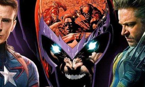 Marvel показали, почему нужны Люди Икс
