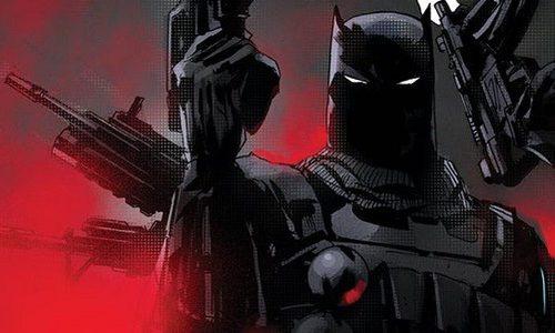 Мрачный рыцарь: DC показали Бэтмена, который убивает врагов