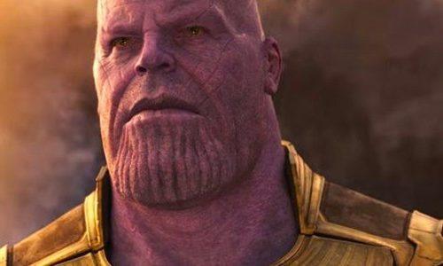 У Таноса мог быть совершенно другой костюм