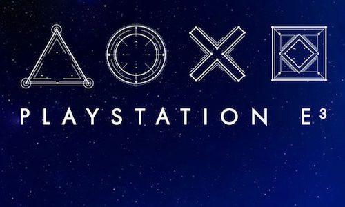 Почему Sony не будет на E3 2019