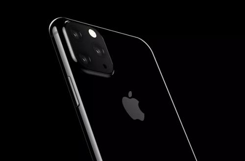 Поставщик камер для смартфонов iPhone компания Largan Precision уверена, что количество модулей будет расти