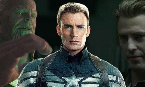 У Капитана Америка есть план в «Мстители 4: Финал» - в чем он заключается?