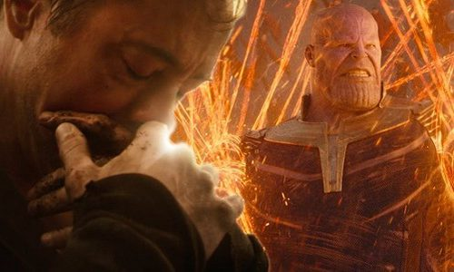 Объяснено, откуда Танос знает Тони Старка