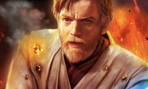 Сериал «Звездные войны» про Оби-Вана Кеноби выйдет после «Мандалорца»