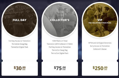 Warframe — Продажа билетов на TennoCon 2019 начнется 28 февраля