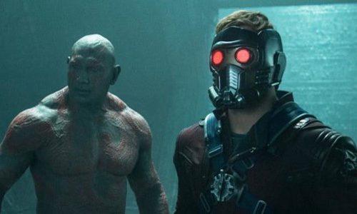 Marvel представила Темных Стражей галактики