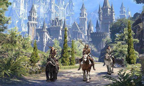 У Bethesda большие проблемы с The Elder Scrolls VI, а все из-за названия