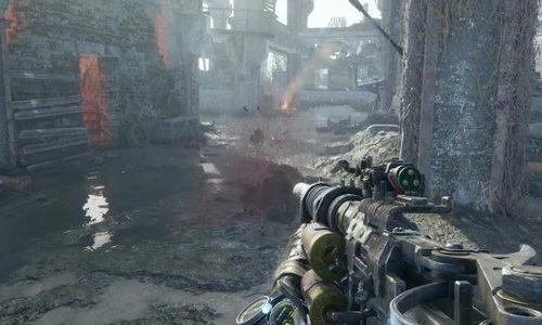 Переход Metro Exodus из Steam в Epic Games Store произошел в последний момент