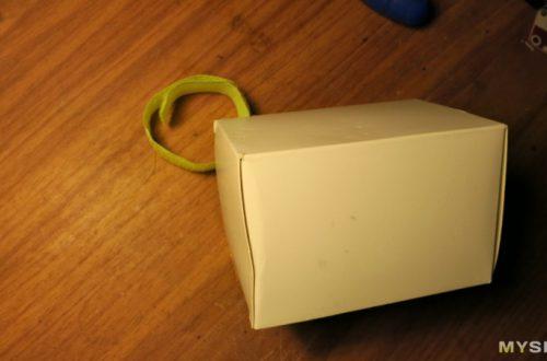 Автоматический ночник цыпленок в яйце для детской или коридора