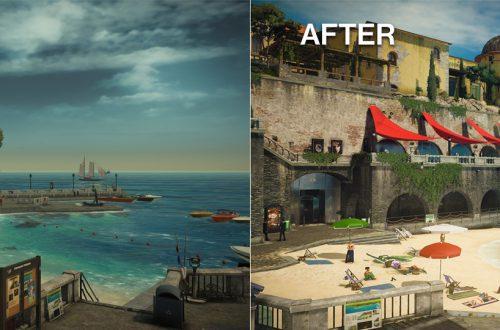 Hitman 2 - Разработчики обновят локации из первой части