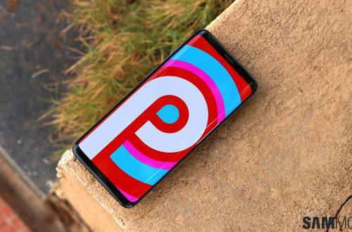 Неудачное обновление Android 9 Pie. Аккумуляторы Samsung Galaxy S8 и Galaxy S9 стремительно разряжаются