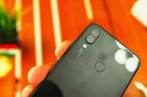 Куда еще дешевле. Новая версия бестселлера Redmi Note 7 получит другую камеру