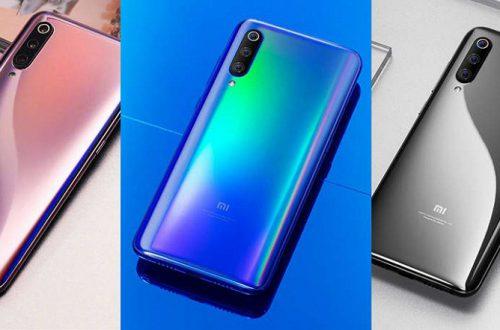 Смартфон Xiaomi Mi 9 не порадует автономностью в сравнении с предшественником