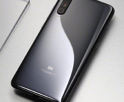 «Боевой ангел» Xiaomi Mi 9 получил дисплей с самыми узкими рамками