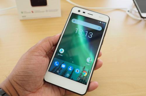 Тестирование прошивки Android 8.1 Oreo для Nokia 2 завершено