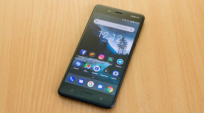 Все смартфоны Nokia 8, наконец, обновили до Android 9.0 Pie