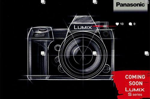 Видео дня: камеры Panasonic Lumix S1 и S1R