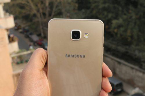 Новые смартфоны Samsung Galaxy A также окажутся весьма доступными