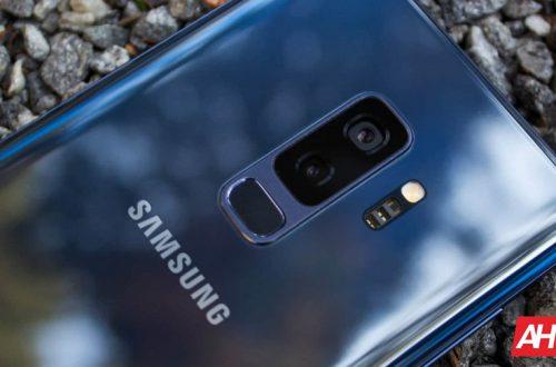 Samsung работает над зеркальными камерами для смартфонов
