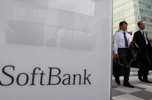 SoftBank создаёт инвестиционный фонд, который будет вкладывать только в европейские стартапы